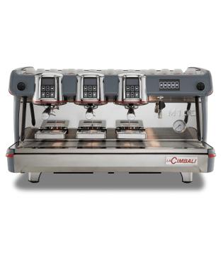 Μηχανη καφε M100 Attiva HDΑ DT/3 - 3 Πλήκτρα