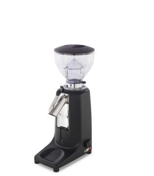 Quamar M80 DR DELI Coffee Grinders Black