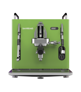 CUBE SANREMO GREEN ABSOLUTE R
