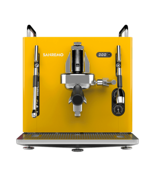 CUBE SANREMO YELLOW ABSOLUTE R