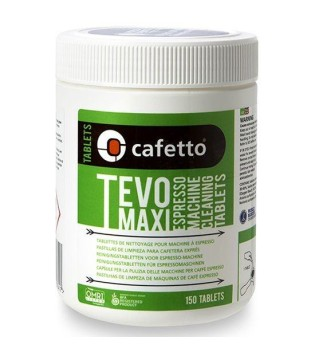 CAFETTO TEVO MAXI TABLETS 2.5G