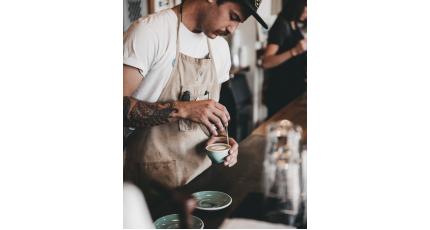 COFFEE-ACCESSORIES BARISTA & COFFEE MORE