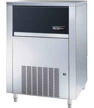 Παγομηχανη Για Συμπαγες Παγακι με αποθηκη BELOGIA C134 A HC