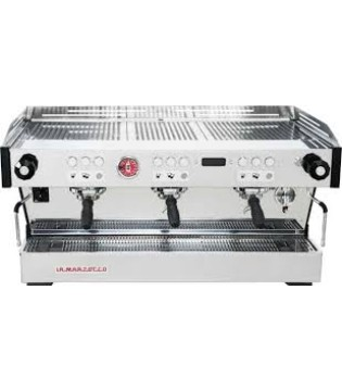La Marzocco Linea PB 3 Group AV Automatic Espresso Machine