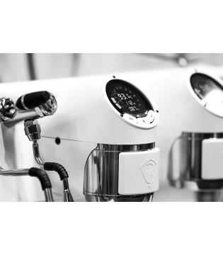 CAFE RACER CUSTOM FULL WHITE 3GROUP+OD SR 83 SANREMO