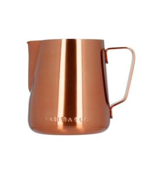 Barista & Co - Core Milk Jug Copper - 420 ml