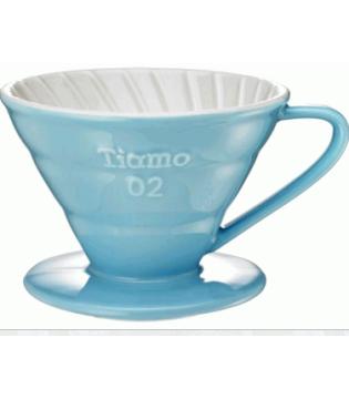 TIAMO FILTER V02 CERAMIC BLUE
