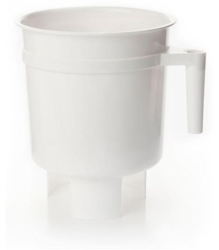 TODDY BREWING CONTAINER WITH HANDLE - DOMESTIC