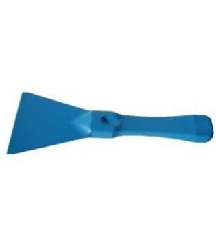 FLEXIBLE PLASTIC SCRAPER 76MM