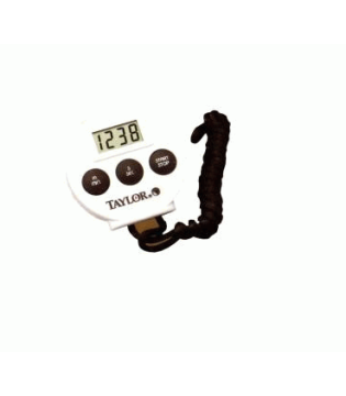 TAYLOR COMMERCIAL TIMER - COUNTS UP & DOWN
